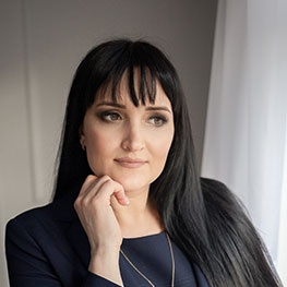 Олеся Онофрей