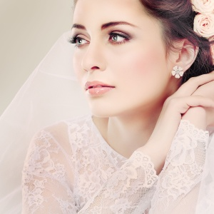 Аксессуары жениха и невесты: тренды 2019