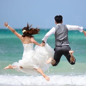 Лучшие страны для свадьбы на пляже