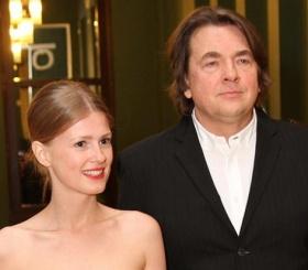 Константин и Софья Эрнст ждут прибавления