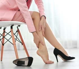 Как правильно носить каблуки, чтобы это не было мучением