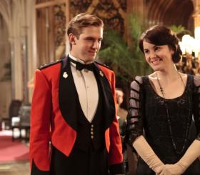 7 лучших сериалов для романтических выходных