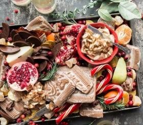 Еда на удачу: что лучше приготовить для встречи года Крысы