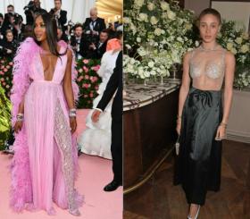 Vogue назвал 10 самых стильных женщин 2019 года