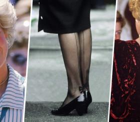 10 стильных трюков принцессы Дианы, которые пригодятся и сегодня
