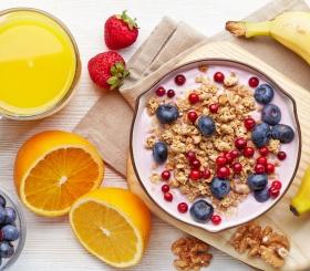8 полезных продуктов для завтрака