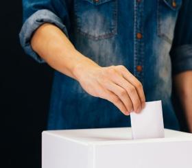 Голосование по поправкам к Конституции РФ: Безопасно и бесконтактно