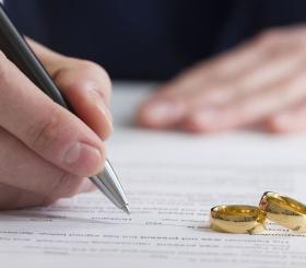 3 знака зодиака, которые легко соглашаются на развод