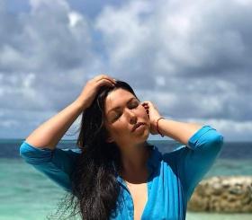 Ирина Дубцова пополнила ряды похудевших звезд