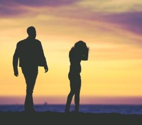 Как понять, что вы отдаляетесь друг от друга