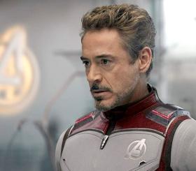 Вселенная Marvel останется без Дауни-младшего