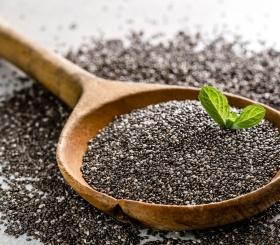 5 причин добавить семена чиа в свой рацион