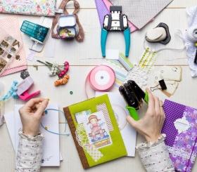 5 популярных хобби: творческие идеи домашнего досуга