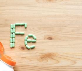 5 признаков недостатка железа в организме