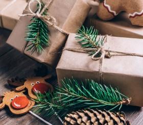 ТОП-11 подарков для друзей на Новый год