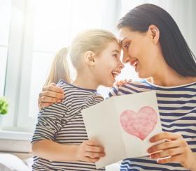 7 вещей, которые нужно сказать дочери