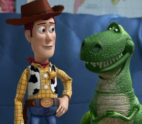 5 великолепных мультфильмов Pixar