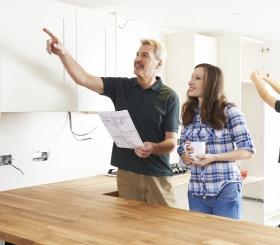 4 совета, которые помогут сэкономить место на кухне