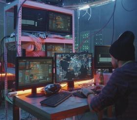 5 классных фильмов про программистов и хакеров
