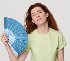 Как можно справиться с жарой, если у вас нет кондиционера?