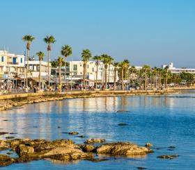 5 курортов Кипра