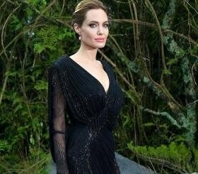 У Анджелины Джоли новый роман?