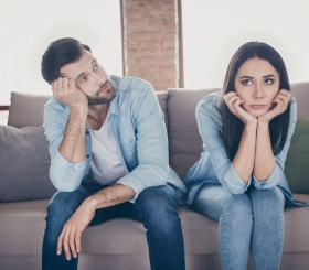 Что делать, если отношения перестали устраивать? Часть 1
