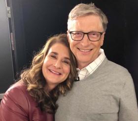 Билл Гейтс впервые высказался о разводе с женой