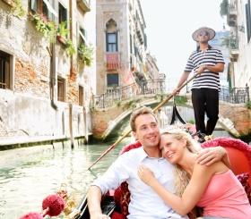 5 красивейших мест для романтических путешествий