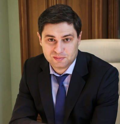 Сергей Берштейн, Врач-диетолог, кандидат медицинских наук, заместитель главного врача по лечебной работе