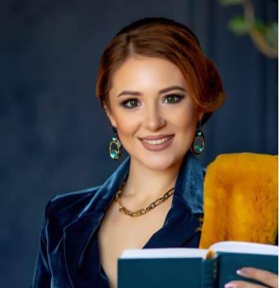Алина Мишечкина, Фэншуй-консультант, специалист по выбору дат, восточный и ведический астролог